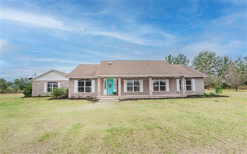 Photo of 480 SW MARIGOLD PLACE, Fort White, FL 32038 (MLS # 109817)