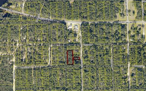 Photo of TBD 237TH COURT, Dowling Park, FL 32060 (MLS # 108820)