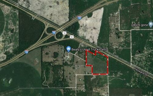 Photo of COR HWY 90 & 161ST, Live Oak, FL 32060 (MLS # 108831)