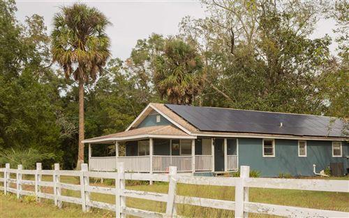 Photo of 12656 181ST RD LIVE OAK,, Live Oak, FL 32060 (MLS # 105833)