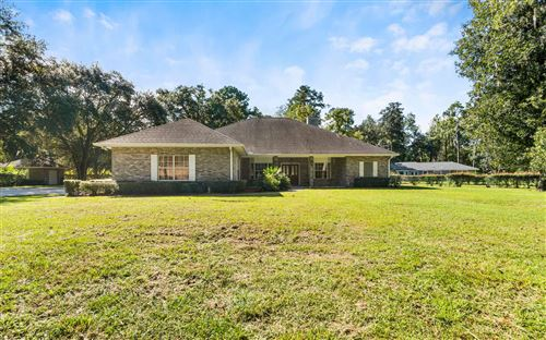 Photo of 597 NW SPRING HOLLOW BLVD, Lake City, FL 32055 (MLS # 108840)