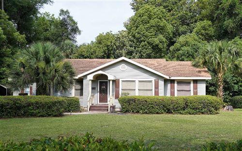 Photo of 908 PINE AVE, Live Oak, FL 32064 (MLS # 107860)