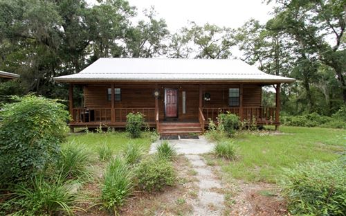 Photo of 607 NW KINGSLEY LANE, Jennings, FL 32053 (MLS # 108862)