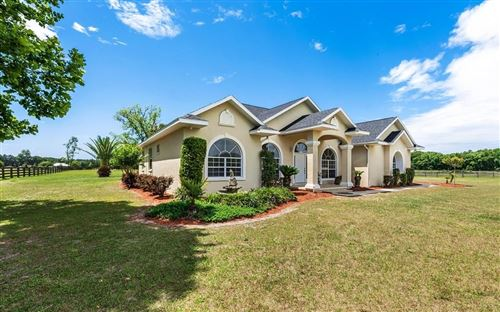 Photo of 5309 NW 15TH ST, Bell, FL 32619 (MLS # 111865)