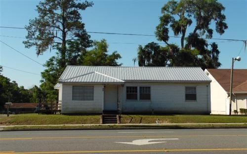 Photo of 456 SE BAYA DRIVE, Lake City, FL 32025 (MLS # 110866)