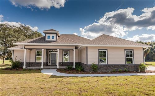Photo of 109 NW HARRIS LAKE DRIVE, Lake City, FL 32055 (MLS # 105882)