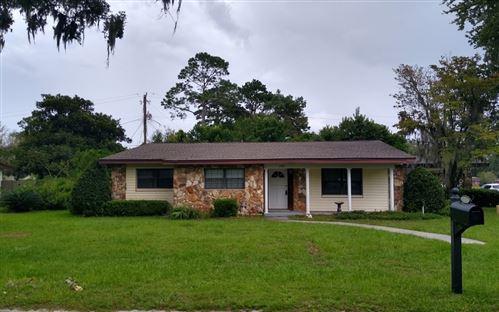 Photo of 1707 SW EVERGREEN AVENUE, Live Oak, FL 32060 (MLS # 109892)