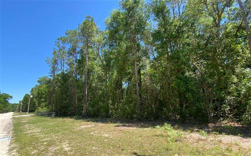 Photo of TBD SW TRENTON TERRACE, Fort White, FL 32038 (MLS # 110897)