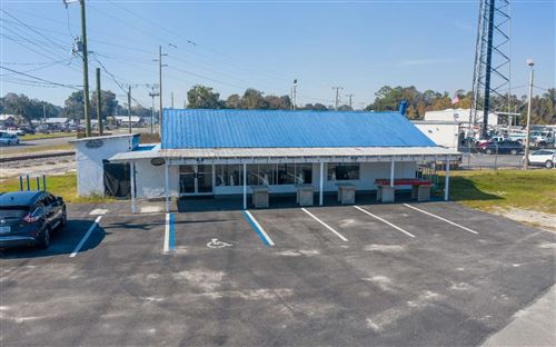 Photo of 2668 NE BASCOM NORRIS DR, Lake City, FL 32055 (MLS # 108916)