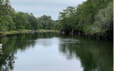 Photo of 2634 SW SANTA FE DR., Fort White, FL 32038 (MLS # 107917)