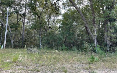 Photo of NW 70TH WAY, Bell, FL 32619 (MLS # 109917)