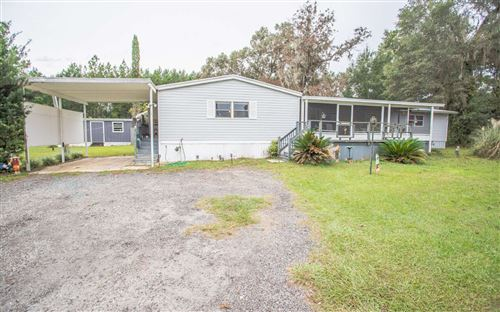 Photo of 4825 SW 78TH PLACE, Lake Butler, FL 32054 (MLS # 112920)