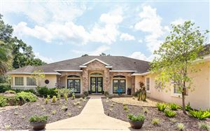 Photo of 521 NW OLD MILL DRIVE, Lake City, FL 32055 (MLS # 104947)