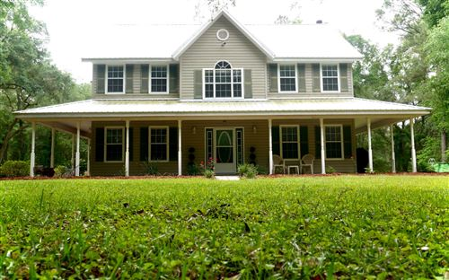 Photo of 6328 148TH PLACE, Wellborn, FL 32094 (MLS # 110950)