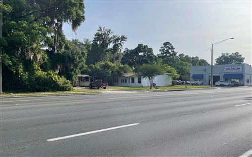 Photo of 639 SE DUVAL STREET, Lake City, FL 32055 (MLS # 110952)