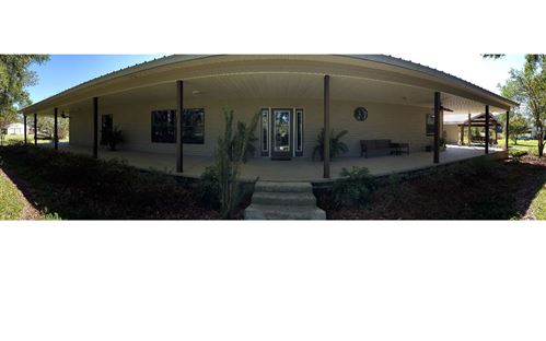Photo of 698 SE OLUSTEE DRIVE, Lee, FL 32059 (MLS # 108965)