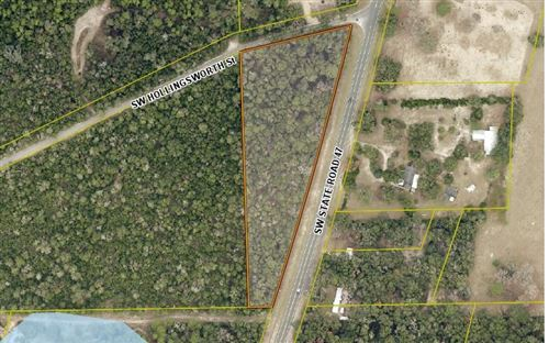 Photo of TBD SW SR 47, Fort White, FL 322038 (MLS # 110965)