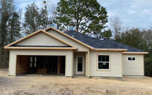 Photo of 421 NE 151ST TERRACE, Williston, FL 32696 (MLS # 108968)