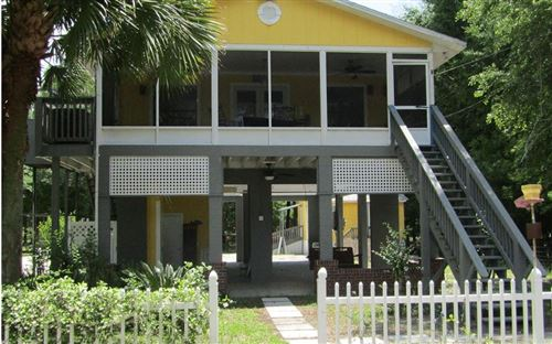 Photo of 2129 NW 82ND TERRACE, Bell, FL 32619 (MLS # 110968)