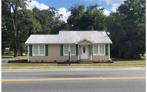 Photo of 1310 N MAIN ST, Bell, FL 32619 (MLS # 112969)