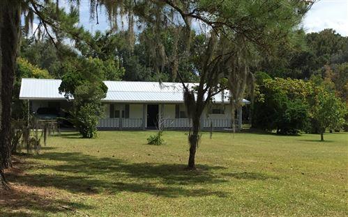 Photo of 6528 NW 31ST CIRCLE, Jennings, FL 32053 (MLS # 112994)