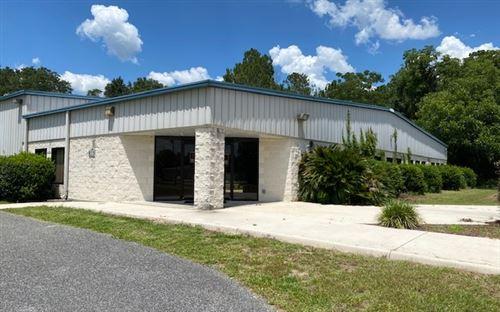 Photo of 615 SW INDUSTRIAL AVENUE, Live Oak, FL 32064 (MLS # 107996)