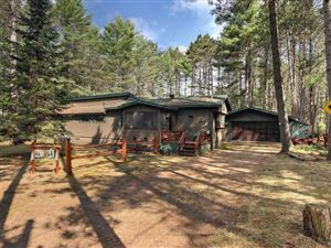 Photo of 8266 EVERGREEN DR W, St Germain, WI 54558 (MLS # 176039)