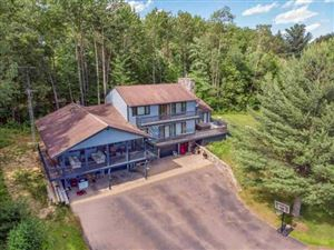 Photo of 13261 CRANBERRY BLV, Manitowish Waters, WI 54545 (MLS # 173106)