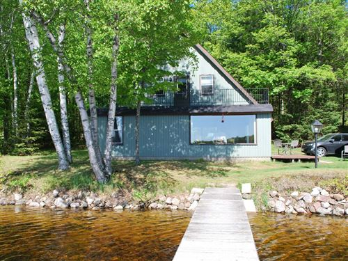 Photo of 9594 LITTLE SAND LAKE DR, CRANDON, WI 54520 (MLS # 175110)