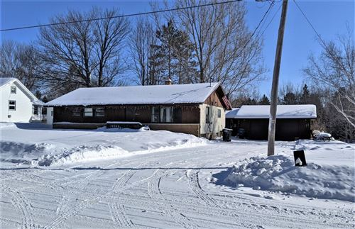 Photo of 935 7TH AVE S, Park Falls, WI 54552 (MLS # 189125)