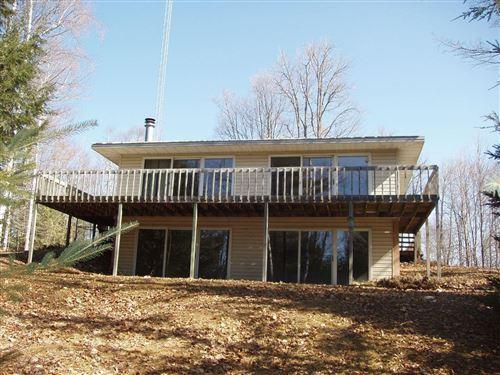 Photo of 4485W HIGHVIEW DR, Park Falls, WI 54552 (MLS # 189148)