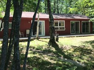 Photo of 8406 SALTZBERRY RD, Three Lakes, WI 54562 (MLS # 173151)
