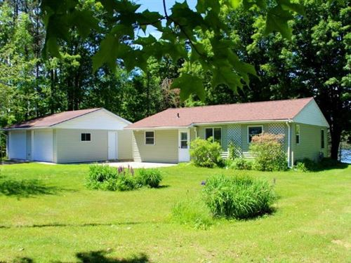 Photo of W8967 LAKESHORE DR, Butternut, WI 54514 (MLS # 179216)