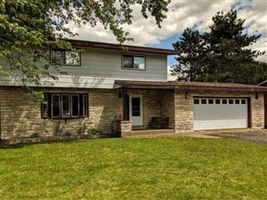 Photo of 1063 WHITMER AVE, Park Falls, WI 54552 (MLS # 176231)