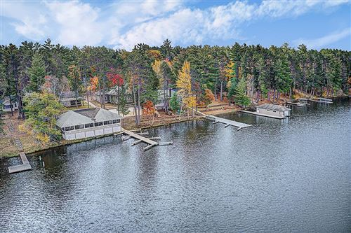 Photo of 1269 EVERETT RD, Eagle River, WI 54521 (MLS # 189245)