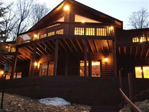 Photo of 3229 CTH K, CONOVER, WI 54519 (MLS # 177246)