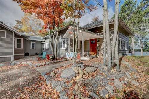 Photo of 1269 EVERETT RD #1, Eagle River, WI 54521 (MLS # 189246)