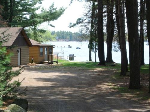 Photo of 9561 OLD HWY 70, Minocqua, WI 54548 (MLS # 177253)