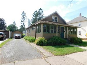 Photo of 922 6TH AVE S, Wausau, WI 54401 (MLS # 177262)