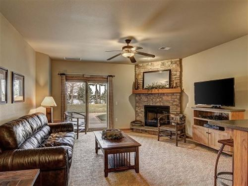 Photo of 3958 EAGLE WATERS RD #106, Eagle River, WI 54521 (MLS # 177270)