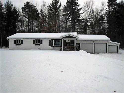 Photo of W5757 DAOUST RD, Tomahawk, WI, WI 54487 (MLS # 189293)