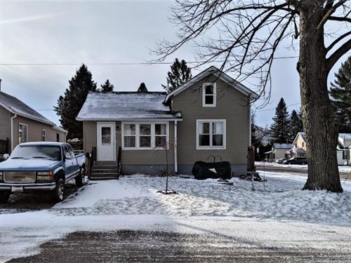 Photo of 689 2ND ST S, Park Falls, WI 54552 (MLS # 188316)