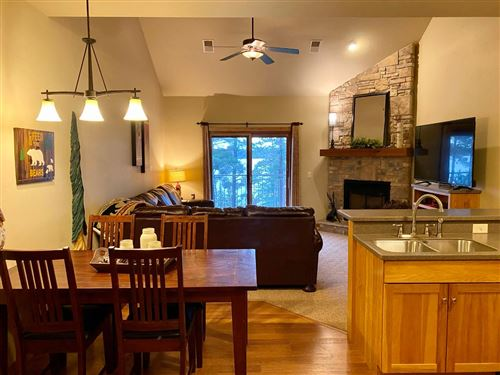 Photo of 3858 EAGLE WATERS RD #302, EAGLE RIVER, WI 54521 (MLS # 188326)