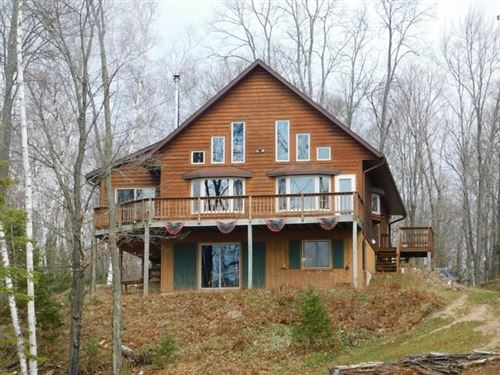 Photo of 3407 HWY 32, Laona, WI, WI 54541 (MLS # 188331)