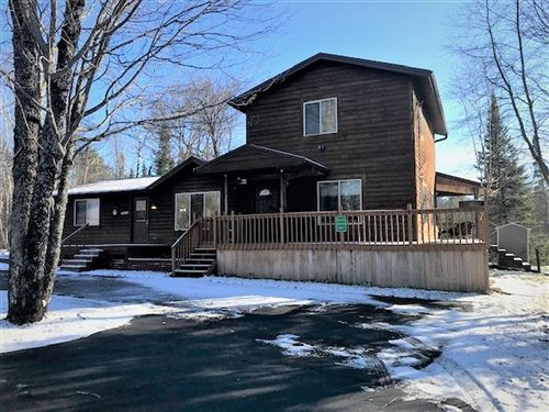 Photo of 4853 RIVER RD, conover, WI 54519 (MLS # 188334)