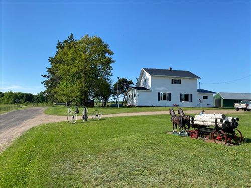 Photo of ON OLD 32 RD, Hiles, WI 54511 (MLS # 188336)