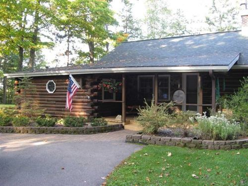 Photo of 16517 LAKESHORE DR, BUTTERNUT, WI 54514 (MLS # 176340)