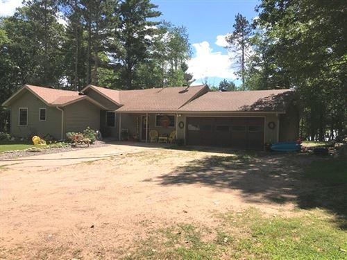 Photo of 2710 TIMBER LN, Eagle River, WI 54540 (MLS # 188368)