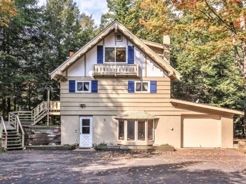 Photo of 8122 FOREST WOOD LN, St. Germain, WI 54558 (MLS # 187378)