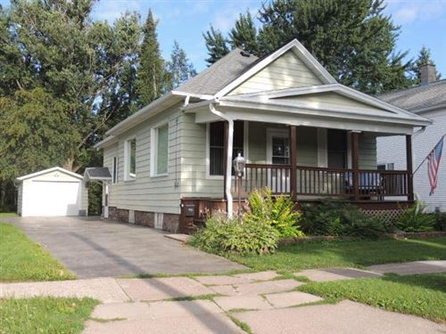 Photo of 614 PINE ST, Antigo, WI 54409 (MLS # 186380)
